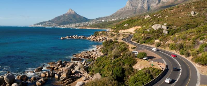 South Africa Tours Package