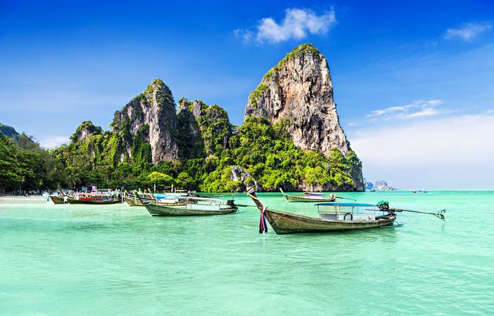 Phuket Fiesta Tour Package