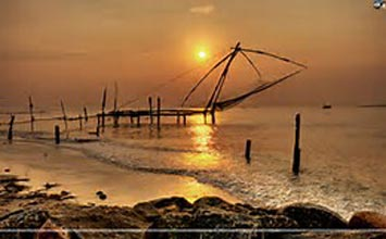 South Indian Tour Package 7 Nights 8 Days