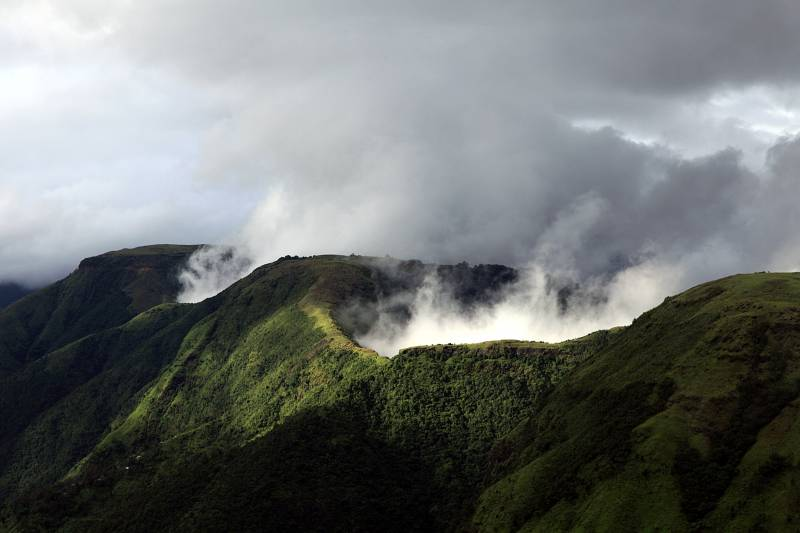 Guwahati, Kaziranga, Bomdila, Tawang, Dirang, Nameri, Bhalukpong, Shillong, Cherrapunji Tour Package