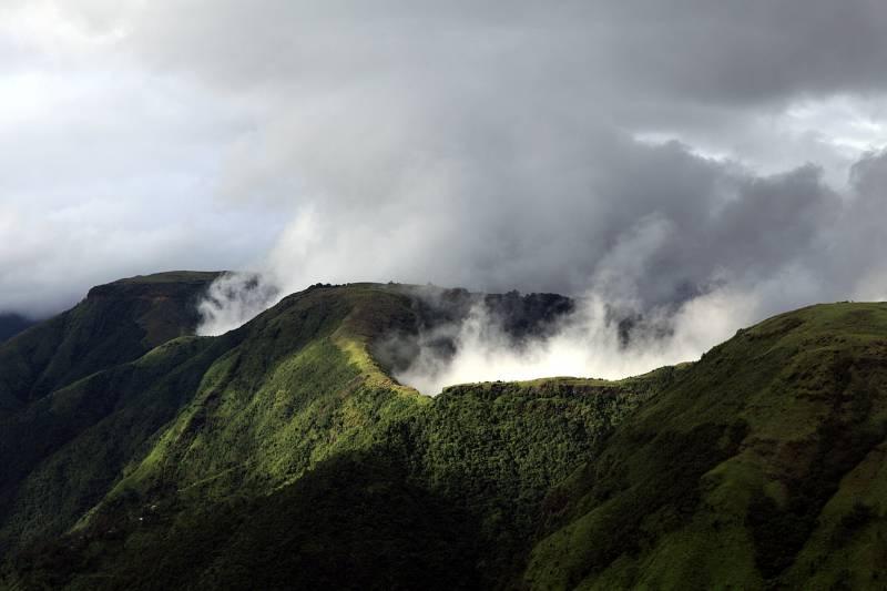 Guwahati, Shillong, Cherrapunji Tour Package