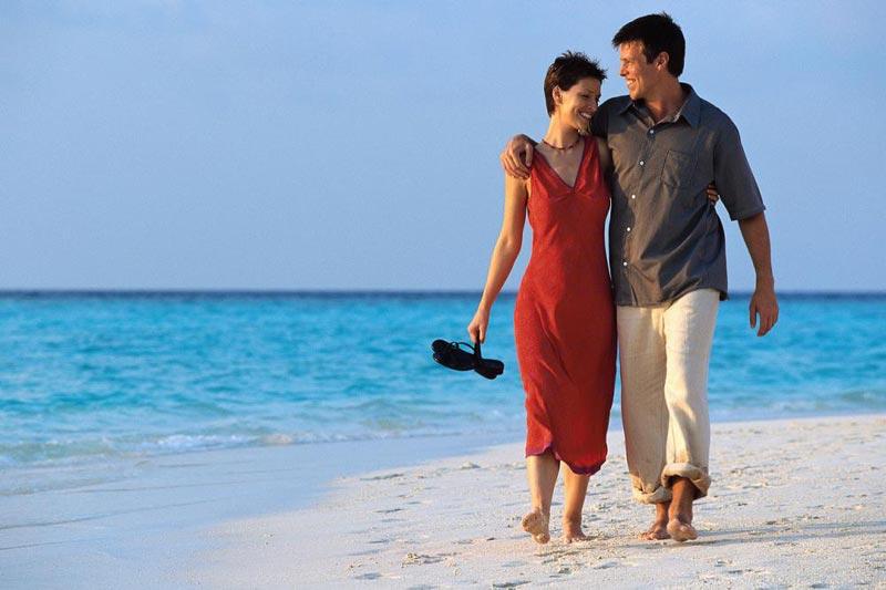 Goa Honeymoon Beaches Tour Package