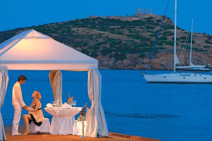 Greece Package For Honeymoon Couple 8 Night 9 Day Tour