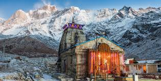 Char Dham Tour Package.