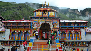Do Dham Yatra Tour Package.