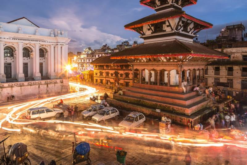 Nepal Tour ( 03 Night Kathmandu  +02 Night Pokhra  ) – Ex Kathmandu