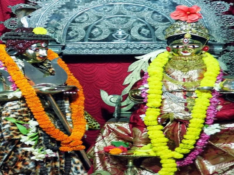 Indore Ujjain Omkareshwar & Mandu Tour