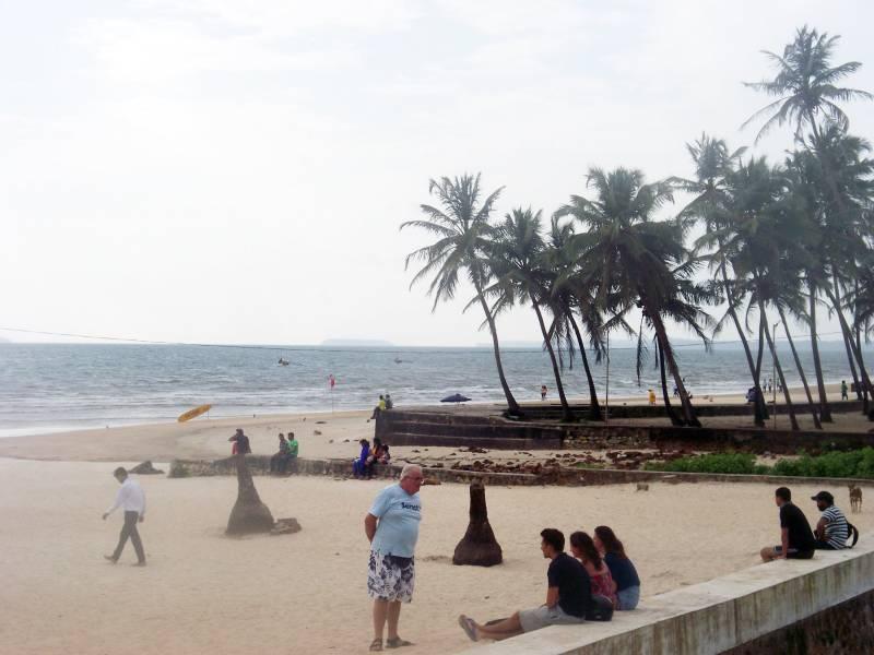 Goa Chhota Break Tour