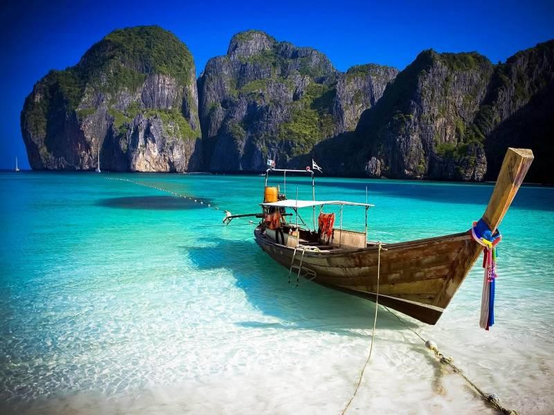 Interesting Thailand Tour