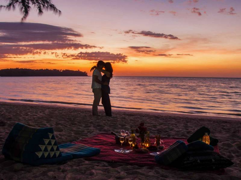 Romantic Phuket Tour