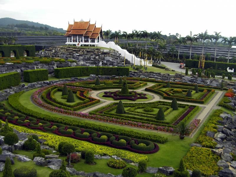 Thrilling Thailand Super Saver Tour