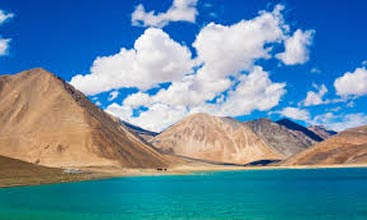 5Night /6Days In Leh Ladakh  Tour
