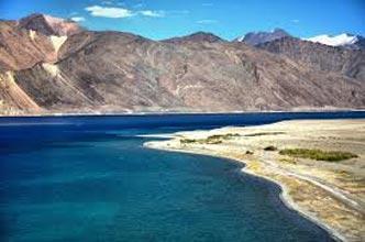 Ladakh Honeymoon Package