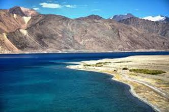 Round Trip To Leh Ladakh Package