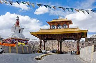 Srinager To Leh Package