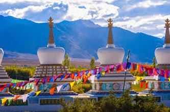 Ladakh Life Time Trip Tour