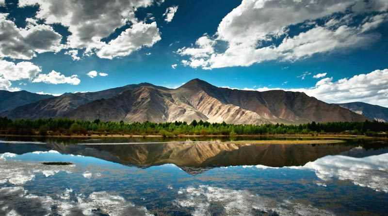Rafting In Leh Ladakh Tour
