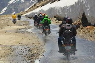 Himalayan Bike Tour