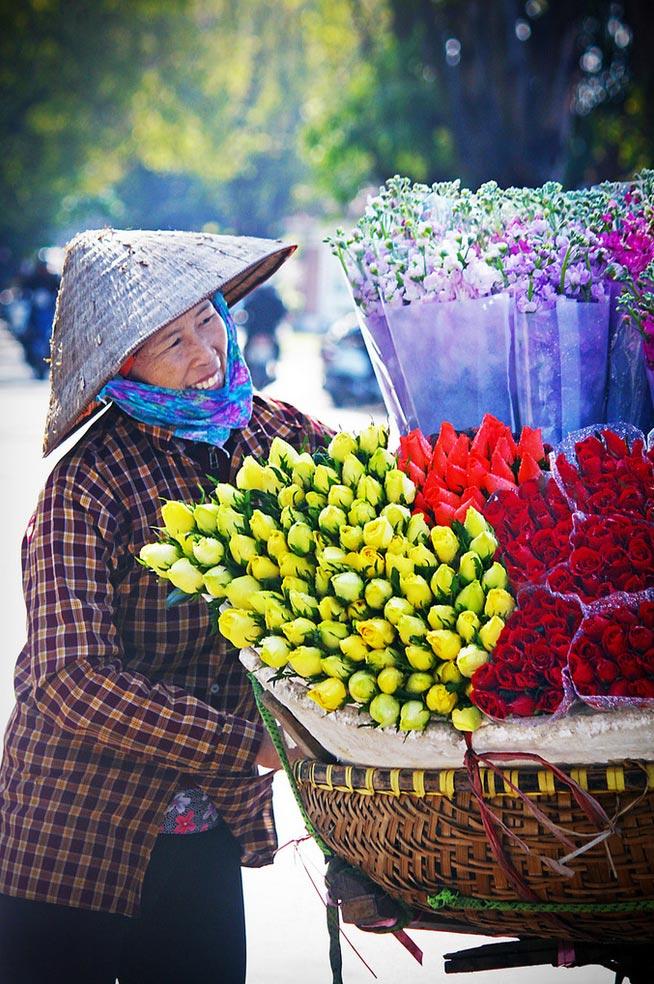 Hanoi – Hoalu – Tamcoc – Halong Overnight On Cruise  5 Days/4 Nights Package