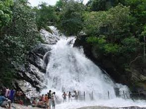Bangalore-Mysore-Coorg-Wayanad-Calicut Package