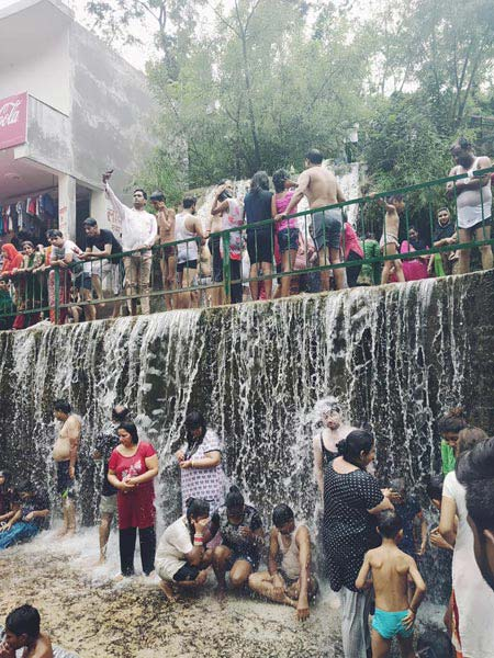 Delhi-Mussoorie -Delhi Via Dehradun Sightseeing Tour