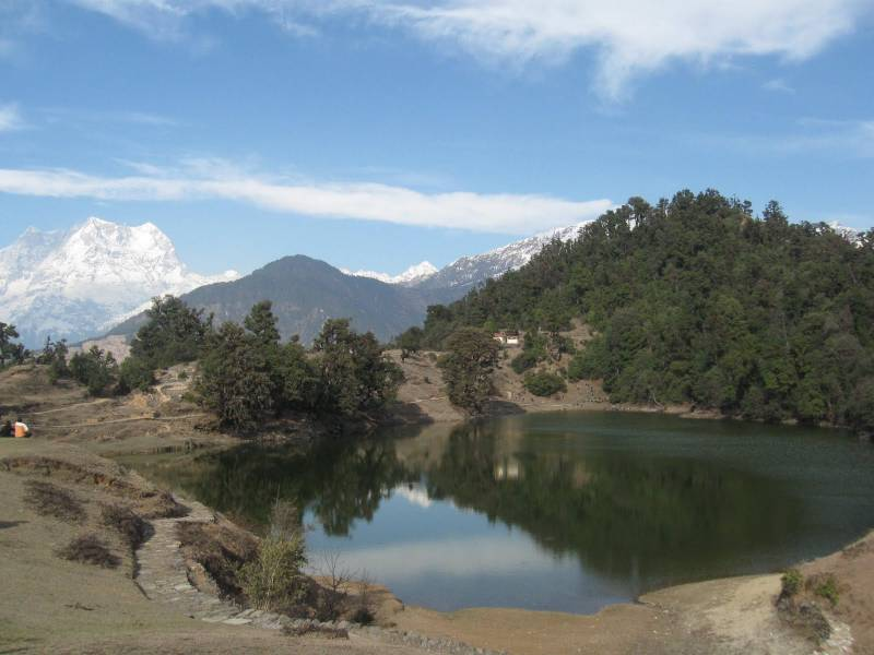 Amazing Uttarakhand - 10 Days Package