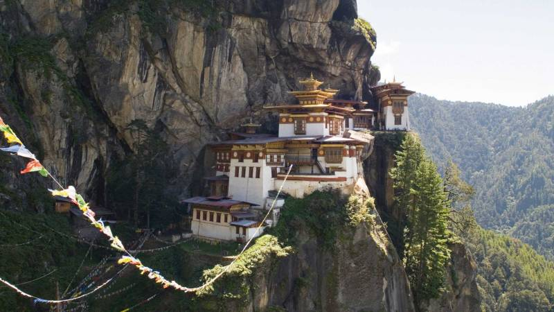 Bhutan Trip - 08 Days Package