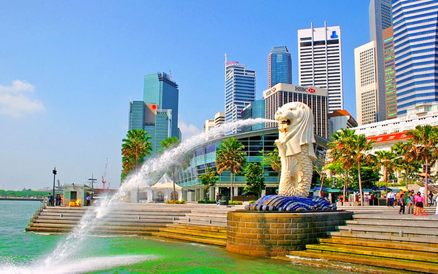 Amazing Singapore - 05 Days Package