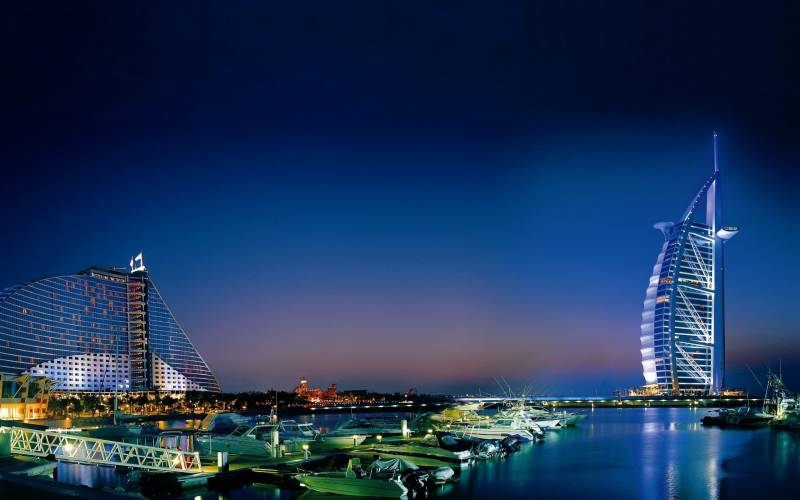Dazzling Dubai - 05 Days Package