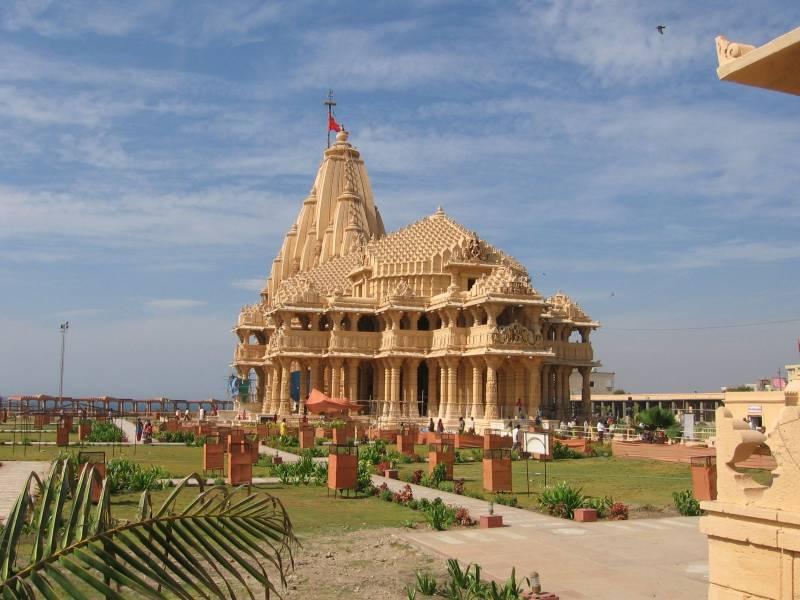 Saurashtra Gujarat Tour