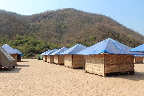 Rajahmundry To Papikondalu Resorts 2 Days Tour Package