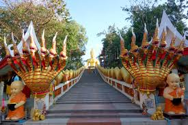 Thailand Tour Packages From Kolkata