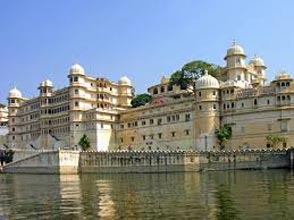 Udaipur Honeymoon Package 6 Nights / 7 Days