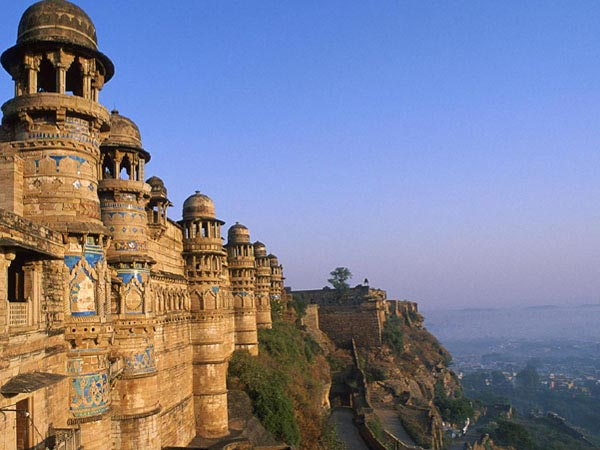 Enchanting Madhya Pradesh Tour
