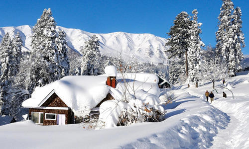Highlights Of Complete Himachal Tour