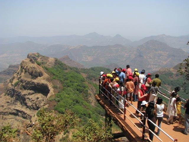 Mahabaleshwer Tour