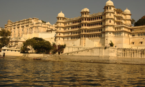 Delhi Jaipur Pushkar Udaipur Mount Abu & Jodhpur Tour