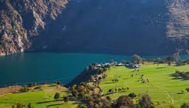 Heavenly Himachal Tour From Chandigarh