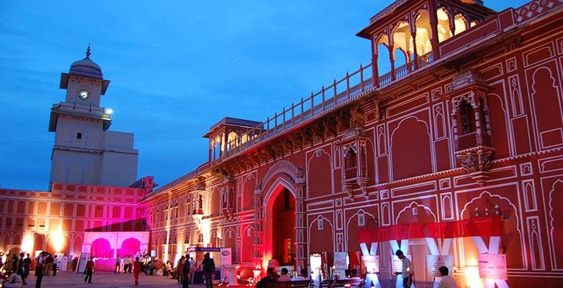 Rajasthan Tour.