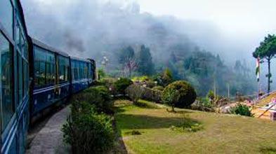 Darjeeling Tour With Gangtok