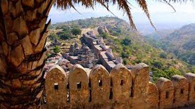 Udaipur Kumbhalgarh Package