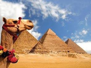Land Of Pharaohs Tour