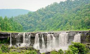 Saputara Darshan 2 Nights / 3 Days Tour