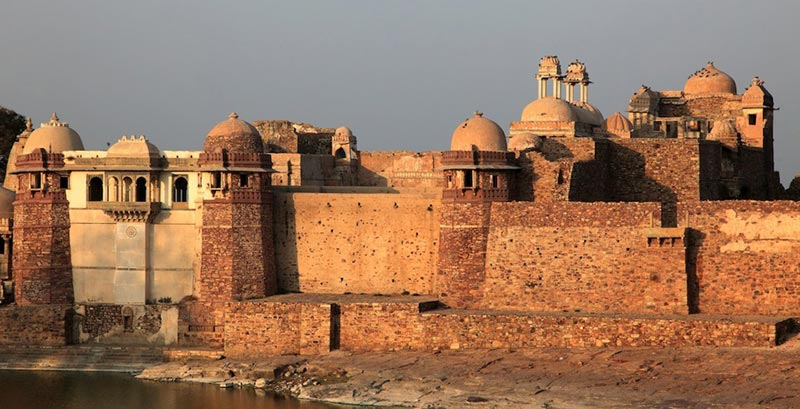 Mewar-Chittaur Darshan 3 Nights / 4 Days Tour