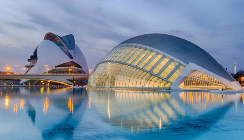Superb Valencia Tour