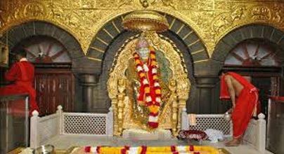 Shirdi With Shani Shingnapur Drop Manmad Tour