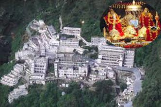 Vaishno Devi Budget Package For 3 Days Tour