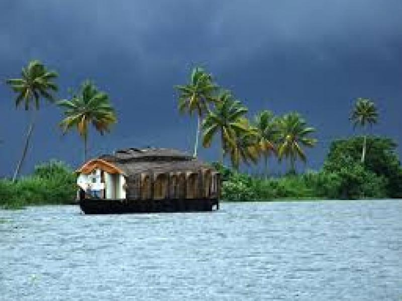 Cochin, Munnar And Alleppey 3 Star Package For 5 Days
