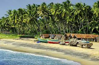Goa 4 Star Package For 5 Days With Breakfast And Dinner