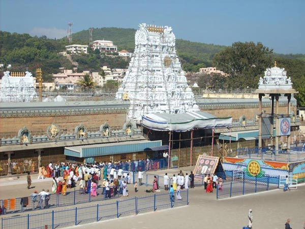 South India Package 2 Star Package
